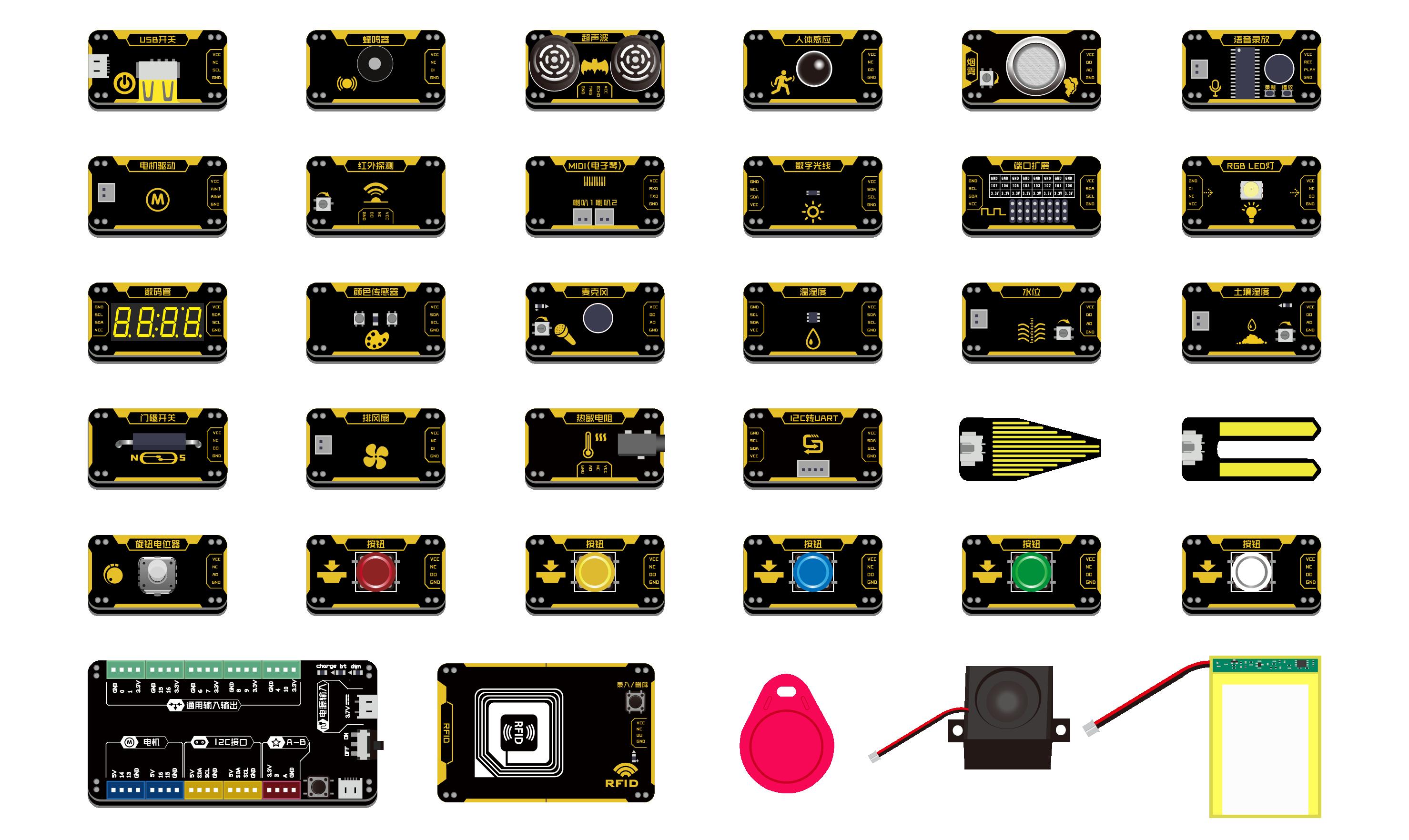 http://wiki.labplus.cn/images/0/07/Bluebit套件1.png
